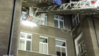 Śląskie: Uciekli ze szpitala. Obaj mieli koronawirusa (fot.policja.pl)