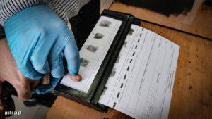 Spędzali kierowcom sen z powiek, nakradli akumulatorów za kilkadziesiąt tysięcy! (fot.policja)
