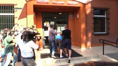 Rodzice miesięcznego Wiktorka z Rudy Śląskiej usłyszeli zarzuty ws. śmierci dziecka