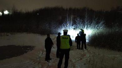 KOSZMAR! 13-letnia Patrycja z Bytomia nie żyje! Tragiczny finał poszukiwań. Policja odnalazła zwłoki (fot.KWP Katowice)
