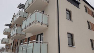 Dwa budynki zbudowane w formule TBS zostały oddane do użytku w Knurowie