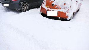 Kto jest odpowiedzialny za osiedlowe drogi? Od dwóch dni większość z nich to zimowy koszmar!