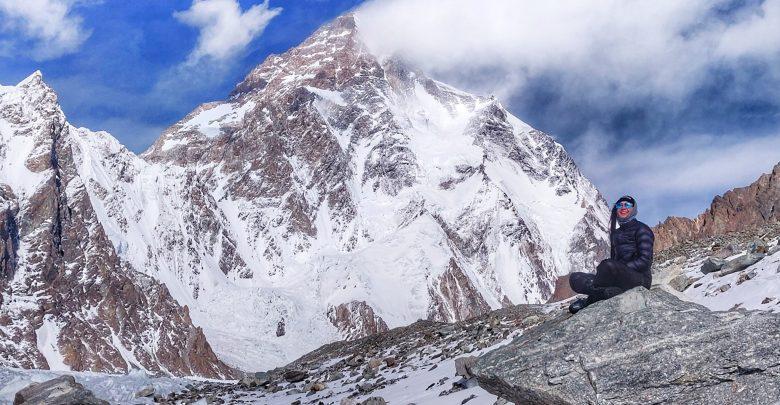 Gorzkowska nie rezygnuje z wyprawy na K2. Czeka na okno pogodowe. Fot. FB/Magdalena Gorzkowska-Szczyt Twoich Możliwości