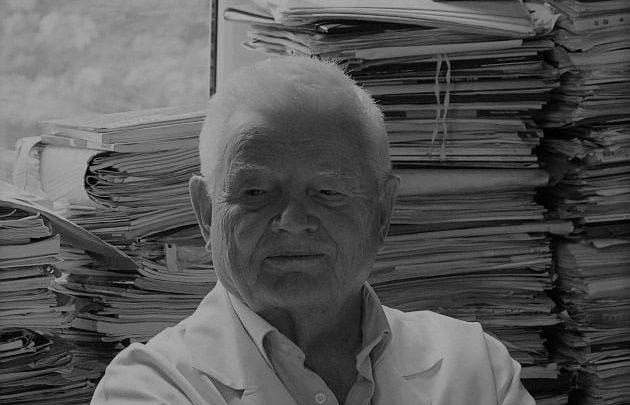 Zmarł prof. Franciszek Kokot. Swoją wiedzą pomógł 70 tysiącom chorych! (fot.ŚUM)