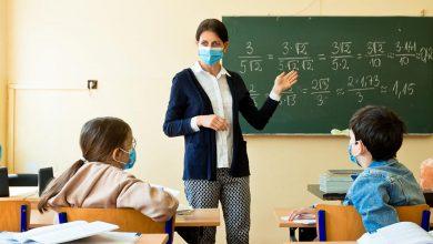 W drugim tygodniu lutego ruszają szczepienia nauczycieli. Którzy nauczyciele zaszczepią się jako pierwsi? (fot.MZ)