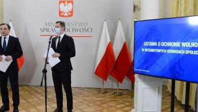 Serwisy społecznościowe nie będą mogły usuwać wpisów ani blokować kont polskich użytkowników! (fot.MS)