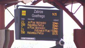 Mają już Katowice, wkrótce będzie miało też Zabrze. Kolejne miasto w naszym regionie rozpoczyna budowę centrów przesiadkowych