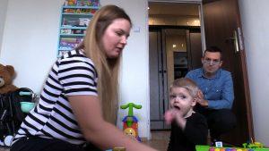 To ostatnia szansa na ratunek! 2-letni Olek nie wygra sam walki o zdrowe serce!