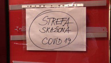 Prawie 500 na Śląsku, ponad 7 tys. w całej Polsce. Nowych przypadków koronawirusa wciąż bardzo dużo