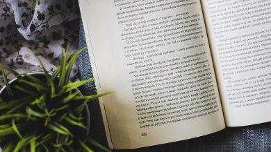 Sprawdzony sposób na tanie książki Foto: https://pixabay.com/pl/service/license