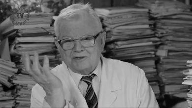 To jakby umarła część polskiej medycyny. Nie żyje prof. Franciszek Kokot