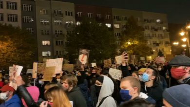 PILNE: dziś protest w Katowicach w/s wyroku Trybunału Konstytucyjnego