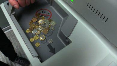 Za dużo drobnych w portfelu? Automat w Katowicach rozwiąże ten problem!