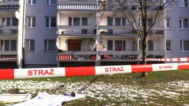 Trwa śledztwo w sprawie wybuchu, do którego doszło w sobotę około godziny 18 w budynku wielorodzinnym przy ul. Przedwiośnie w Gliwicach