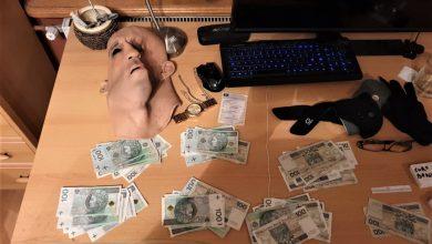 Ogromna grupa cyberprzestępców rozbita przez policję! Poszkodowani są z całej Polski (fot.policja)
