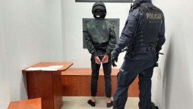 Katowice: 18-latek aresztowany za usiłowanie zabójstwa. Grozi mu dożywocie (fot.Śląska Policja)