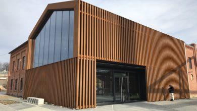 Muzeum Hutnictwa w Chorzowie już gotowe [ZDJĘCIA] Fot. UM w Chorzowie