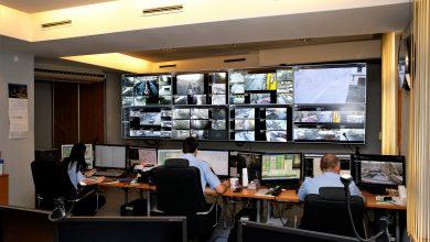 Kamery zostaną włączone w Katowicki Inteligentny System Monitoringu i Analizy (KISMiA). [fot. UM Katowice]