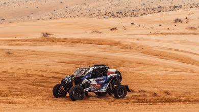 Rajd Dakar: Energylandia daje czadu! Wysoki awans załóg Energylandia Rally Team! (fot.Energylandia - materiały prasowe)