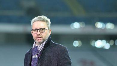 Jak poinformował PZNP, Jerzy Brzęczek przestał pełnić funkcję selekcjonera kadry narodowej (fot. Łączy Nas Piłka)