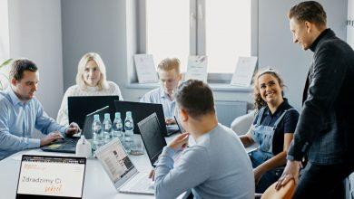 Szkolenie w jednej z najlepszych firm e-commerce. Darmowy kurs dla przyszłych handlowców. (foto: materiały partnera)