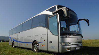 Bielsko sprzedaje autobus. Woził sportowców i artystów. Fot. UM Bielsko-Biała