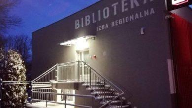 Tak wygląda przebudowana biblioteka w Piekarach. Koszt? 700 tys. zł. Fot. UM Piekary Śląskie