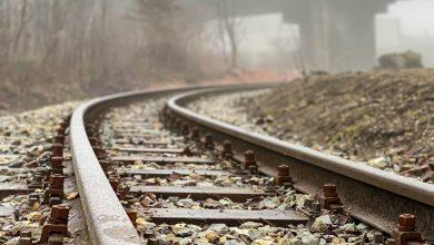 Bytom: Prawie 1,2 km linii kolei wąskotorowej wyremontowane (fot.UM Bytom)