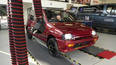Uczniowie technikum naprawili samochód! W ten sposób chcą wspomóc WOŚP [WIDEO]