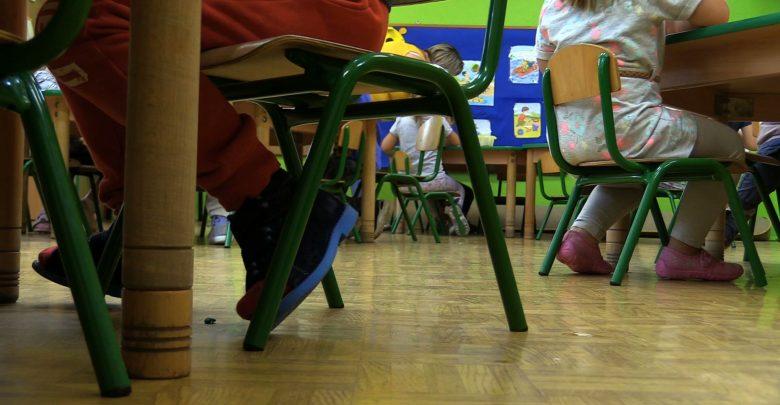 Bytom: Rekrutacja do przedszkoli przedłużona. Rodzice mają czas do 9 kwietnia