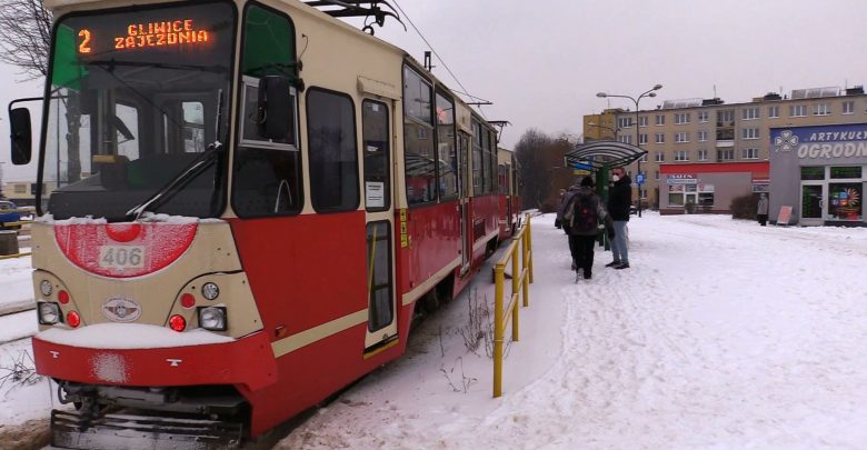 Bytom i Zabrze znowu mają połączenie tramwajowe! Na tory wróciły linie 2 i 5