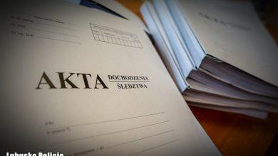 On ginekolog, ona okulistka. Lekarskie małżeństwo z ponad 800 zarzutami korupcyjnymi (fot.policja.pl)