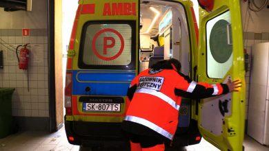 Przyłączenie pogotowia ratunkowego w Sosnowcu do WPR Katowice to jego likwidacja? Rusza protest