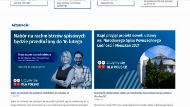 Nabory na rachmistrzów kończą się na Śląsku fiaskiem! Brakuje ich w niemal wszystkich miastach