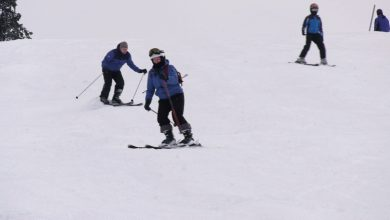 Ruszył stok na Górce Środulskiej. Do Sosnowca narciarze ciągną jak do Zakopanego!