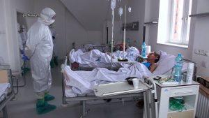 Zespół naukowców z WST w Katowicach bada nową metodę leczenia zwłóknienia płuc po COVID-19