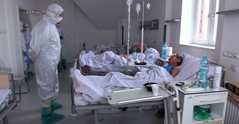 Kolejny dzień z dużym wzrostem nowych przypadków zakażeń COVID 19. W województwie śląskim mamy prawie 2600 nowych zakażeń
