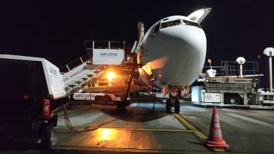 Towarowy rekord w Pyrzowicach! Katowice Airport przerzuca coraz więcej towaru (fot.Wojciech Żegolewski)