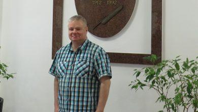 TEN nauczyciel z Rudy Śląskiej mówi biegle w... 14 językach! Fot. UM Ruda Śląska