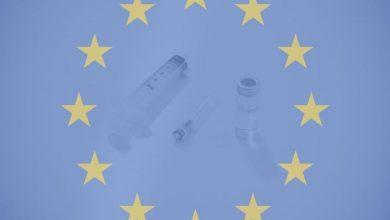 Europa musi zwiększyć produkcję szczepionek przeciw COVID-19. To główne przesłanie listu 5 państw członkowskich UE do Komisji Europejskiej (fot.gov.pl)
