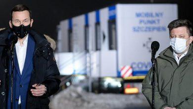 Premier wzywa Komisję Europejską do właściwej realizacji umów na dostawy szczepionek (fot.gov.pl)