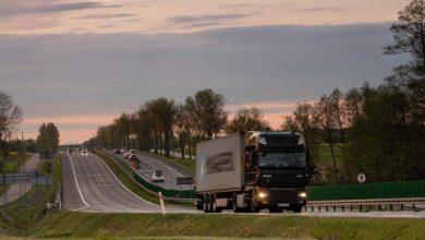 Zmiany w uzyskiwaniu uprawnień przez kierowców zawodowych (fot.Ministerstwo Infrastruktury)