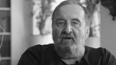 Nie żyje Krzysztof Kowalewski. Znany i kultowy aktor filmowy i teatralny zmarł w wieku 83 lat (fot.youtube.com/Świadkowie Epoki)
