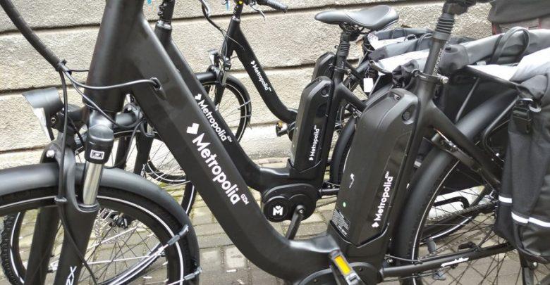 Bytom dołączy do roweru metropolitalnego (fot.UM Bytom)