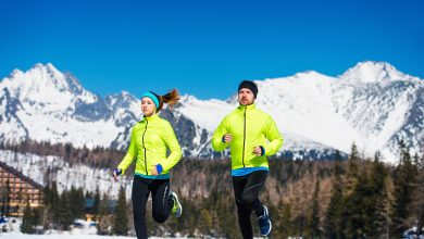 Bieganie - sport idealny na każdą porę roku (foto: materiał partnera)