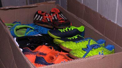 Ze Śląska do Kamerunu. Trwa wielka zbiórka butów piłkarskich dla dzieci z Afryki