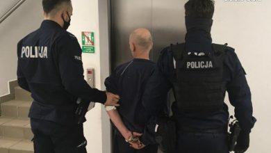Śląskie: Zaatakował sąsiada siekierą. Grozi mu dożywocie (fot.Śląska Policja)