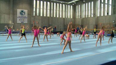 Zabrze ma najnowocześniejszą salę gimnastyczną w tej części Polski!
