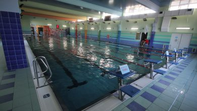 Będzie kolejny basen w Bielsku-Białej. Fot. UM Bielsko-Biała