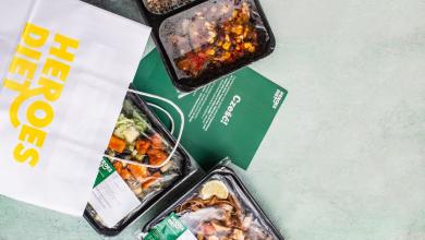 Catering dietetyczny jako zdrowy sposób odżywiania (foto: materiał partnera)